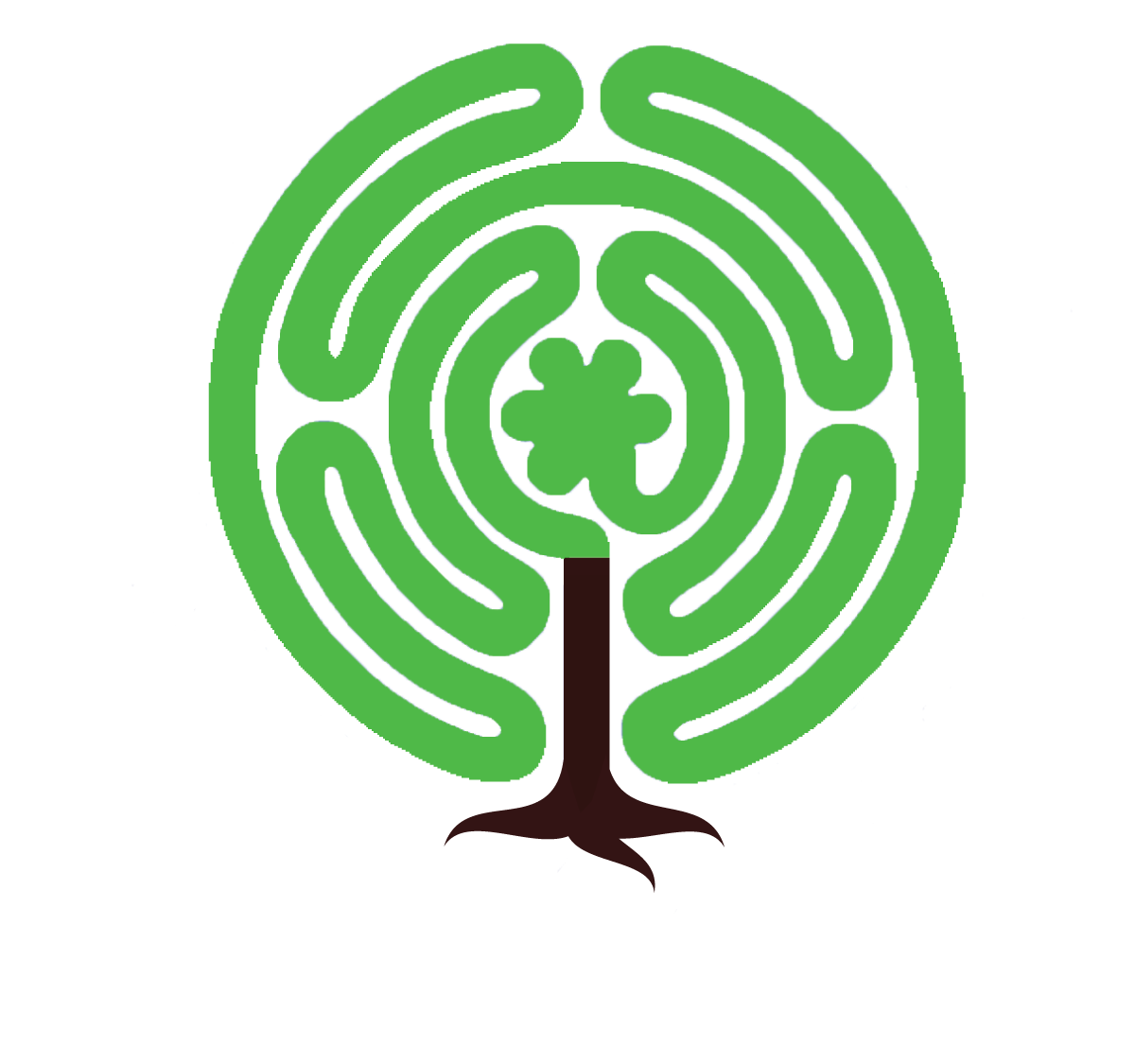 Peace Tree Spirituality Center Logo