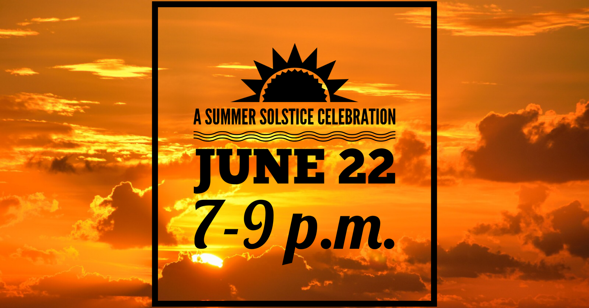 Summer Solstice Celebration at Peace Tree