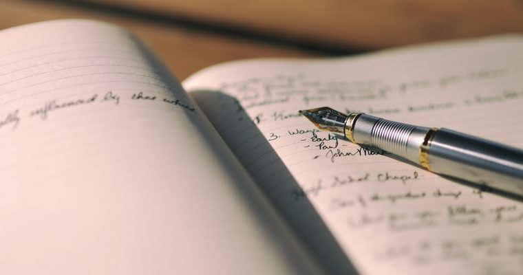 Setting the Story Free: A Day to Write