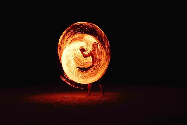 CANCELED Soul Fire: Celebrating Summer Solstice