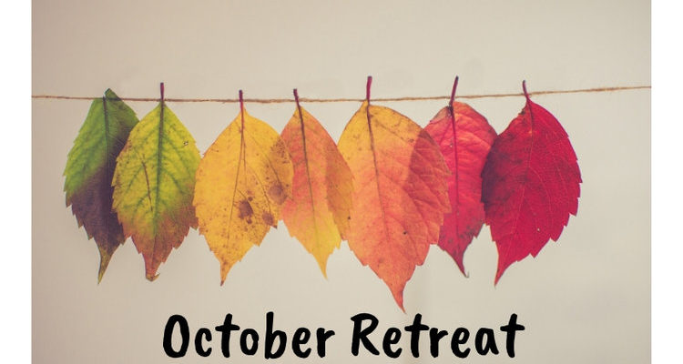Half-Day Autumn Retreat to Tend your Soul